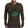 Me-We Mens Long Sleeve T-Shirt