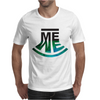 Me-We Mens T-Shirt
