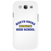 Mean Girls - North Shore High School Phone Case