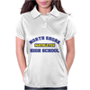 Mean Girls - North Shore High School Womens Polo