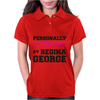 Mean Girls - Personally Victimized By Regina George Womens Polo