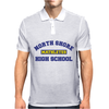 Mean Girls - Social Suicide Mens Polo
