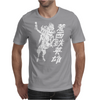 Mecha Cowboy Mens T-Shirt
