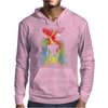 Mechanical Friend Mens Hoodie