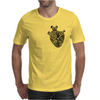 Mechanical Heart Mens T-Shirt