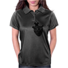 Mechanical Heart Womens Polo