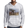 Mechanized Mens Hoodie