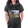Mechanized Womens Polo