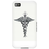 Medical Logo  cell and tablet Phone Case