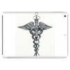Medical Logo Tablet