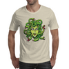 Medusa by Yobeeno Mens T-Shirt
