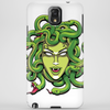Medusa by Yobeeno Phone Case