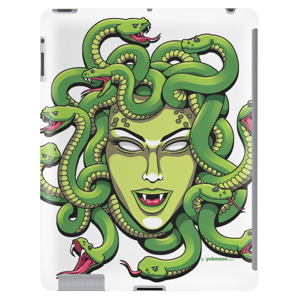 Medusa by Yobeeno Tablet (vertical)