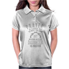 Meet The Lord Mess With My Daughter Womens Polo