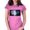 meeting Womens Fitted T-Shirt