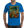 Mega Charizard X vs Y Mens T-Shirt