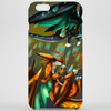 Mega Charizard X vs Y Phone Case