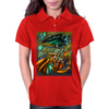 Mega Charizard X vs Y Womens Polo
