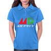 Mega Drive Tribute Japanese Unisex Womens Polo