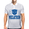 Megatron Mens Polo