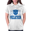 Megatron Womens Polo