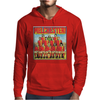 Melchester Rovers, Ideal Gift Or Birthday Present Mens Hoodie