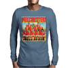 Melchester Rovers, Ideal Gift Or Birthday Present Mens Long Sleeve T-Shirt