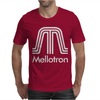 Mellotron Analog Synth Retro Mens T-Shirt