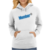 Member of the World Womens Hoodie
