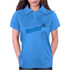 Member of the World Womens Polo