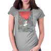 MEND Womens Fitted T-Shirt