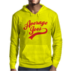 Mens Dodgeball Average Joe's Joes Mens Hoodie