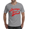 Mens Dodgeball Average Joe's Joes Mens T-Shirt