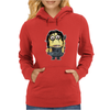 Mens Funny T-Shirt, Alice Cooper Minion, Womens Hoodie