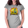 Mens Funny T-Shirt, Banananananana-Minions, Ideal Gift or Birthday Present. Womens Fitted T-Shirt