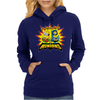Mens Funny T-Shirt, Banananananana-Minions, Ideal Gift or Birthday Present. Womens Hoodie