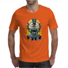 Mens Funny T-Shirt, Bane Minion, Ideal Gift or Birthday Present. Mens T-Shirt