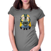 Mens Funny T-Shirt, Bane Minion, Ideal Gift or Birthday Present. Womens Fitted T-Shirt