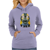 Mens Funny T-Shirt, Bane Minion, Ideal Gift or Birthday Present. Womens Hoodie