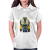 Mens Funny T-Shirt, Bane Minion, Ideal Gift or Birthday Present. Womens Polo