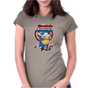 Mens Funny T-Shirt, Captain America Minion, Ideal Gift or Birthday Present. Womens Fitted T-Shirt