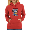 Mens Funny T-Shirt, Captain America Minion, Ideal Gift or Birthday Present. Womens Hoodie