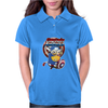 Mens Funny T-Shirt, Captain America Minion, Ideal Gift or Birthday Present. Womens Polo