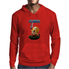 Mens Funny T-Shirt, He-Minion, Ideal Gift or Birthday Present. Mens Hoodie