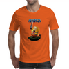 Mens Funny T-Shirt, He-Minion, Ideal Gift or Birthday Present. Mens T-Shirt