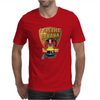 Mens Funny T-Shirt, Judge Dredd Minion, Ideal Gift or Birthday Present. Mens T-Shirt