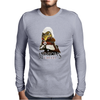 Mens Funny T-Shirt, Minions Creed, Ideal Gift or Birthday Present. Mens Long Sleeve T-Shirt