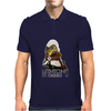 Mens Funny T-Shirt, Minions Creed, Ideal Gift or Birthday Present. Mens Polo
