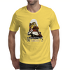Mens Funny T-Shirt, Minions Creed, Ideal Gift or Birthday Present. Mens T-Shirt