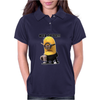 Mens Funny T-Shirt, Need Coffee Minion, Ideal Gift or Birthday Present. Womens Polo